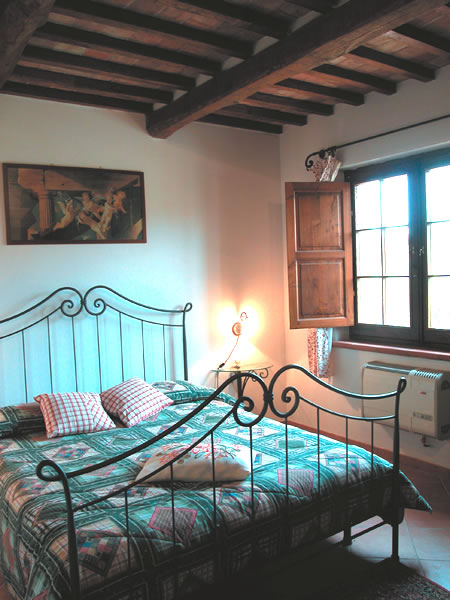 Apartment in Sovana in the land of the Etruscans land