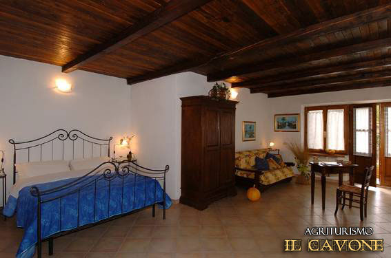 Apartment in the Holiday Farm in the land of the Etruscans