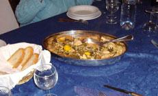 Cucina di Agostina