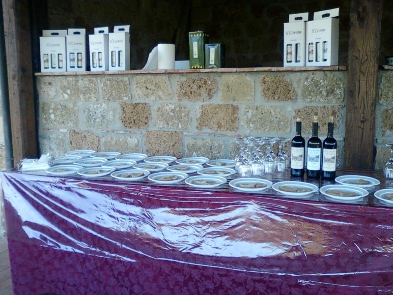 Degustazioni in Maremma Toscana