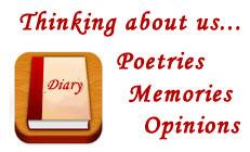Cavone's Diary